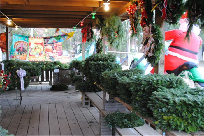The Landscape Center By Evanovich Christmas Shoppe